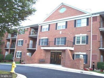 803 Coxswain Way UNIT 302, Annapolis, MD 21401 - #: MDAA428012