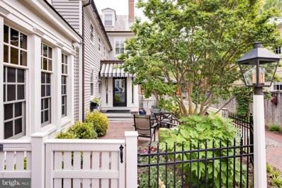 211 Duke Of Gloucester Street, Annapolis, MD 21401 - #: MDAA428078