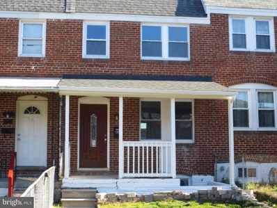 230 W Edgevale Road, Baltimore, MD 21225 - #: MDAA428114
