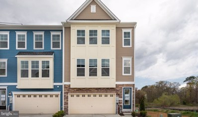 8397 Amber Beacon Circle, Millersville, MD 21108 - #: MDAA428464