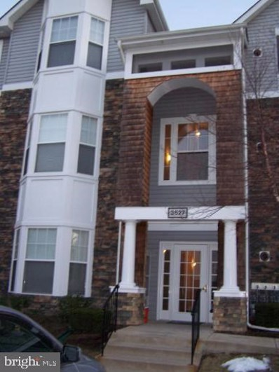 3527 Piney Woods Place UNIT H301, Laurel, MD 20724 - #: MDAA428480