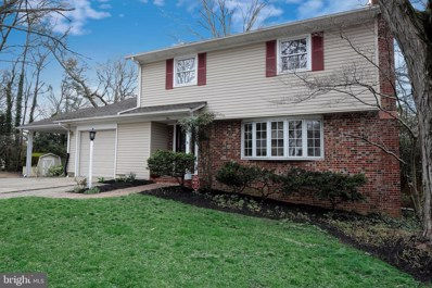 1 Fairhaven Court, Severna Park, MD 21146 - #: MDAA428532