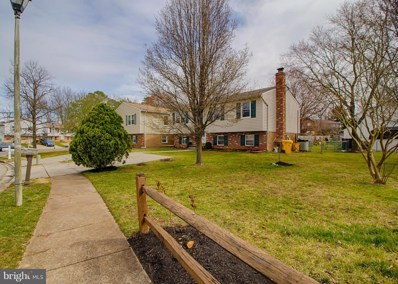 225 Highlander Drive, Glen Burnie, MD 21061 - #: MDAA428642
