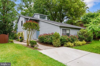 6 Youngs Farm Court, Annapolis, MD 21403 - #: MDAA428704