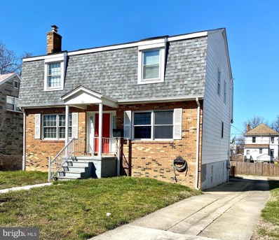 12 2ND Avenue, Baltimore, MD 21225 - #: MDAA428798