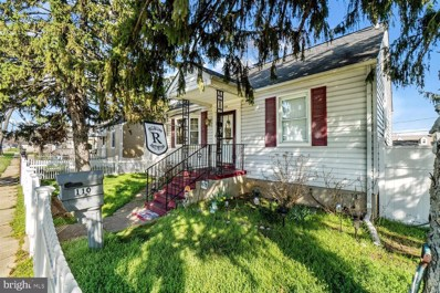 110 Doris Avenue, Baltimore, MD 21225 - #: MDAA428958