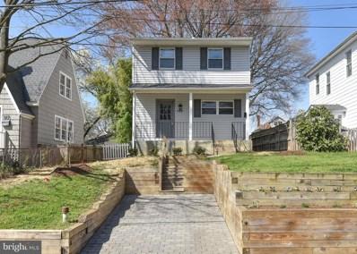 105 N Woodlawn Avenue, Annapolis, MD 21401 - #: MDAA428972