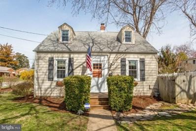 1106 Van Buren Street, Annapolis, MD 21403 - #: MDAA429124