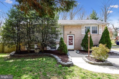 839 Chestnut Tree Drive, Annapolis, MD 21409 - #: MDAA429238