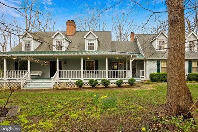 1918 Chaparrall Court, Crownsville, MD 21032 - MLS#: MDAA429330