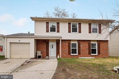1904 Huguenot Place, Severn, MD 21144 - #: MDAA429414