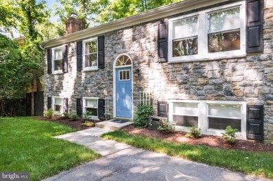 422 Holly Drive, Annapolis, MD 21403 - #: MDAA429434