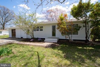 1267 Cove Drive, Churchton, MD 20733 - #: MDAA429442