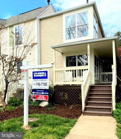 116 Woodridge Place, Laurel, MD 20724 - #: MDAA429468