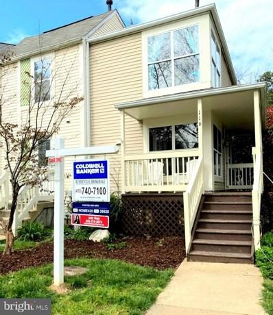 116 Woodridge Place, Laurel, MD 20724 - #: MDAA429468