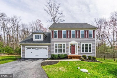 4241 Sweet Leaf Lane, Edgewater, MD 21037 - #: MDAA429484