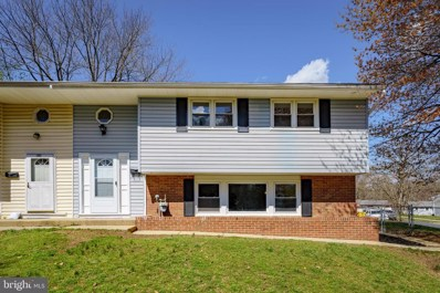 1319 Burlington Drive, Odenton, MD 21113 - #: MDAA429546