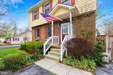 4911 Beech Street, Shady Side, MD 20764 - #: MDAA429554