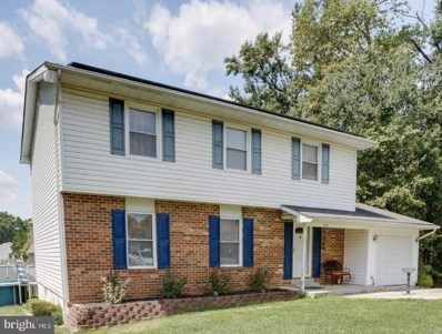 378 Jamie Court, Glen Burnie, MD 21060 - #: MDAA429556