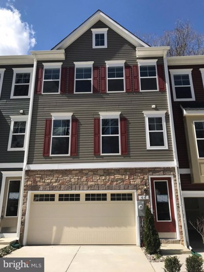 64 Hickory Hill Court, Arnold, MD 21012 - #: MDAA429640