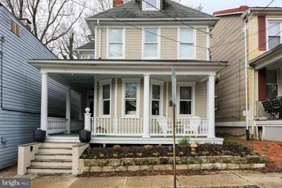 19 Jefferson Place, Annapolis, MD 21401 - #: MDAA429700