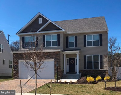 8418 Spring Creek Way, Severn, MD 21144 - #: MDAA429804