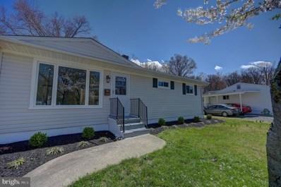 580 Rita Drive, Odenton, MD 21113 - #: MDAA429808