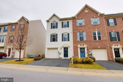 785 Grape Vine Loop, Baltimore, MD 21225 - #: MDAA429816