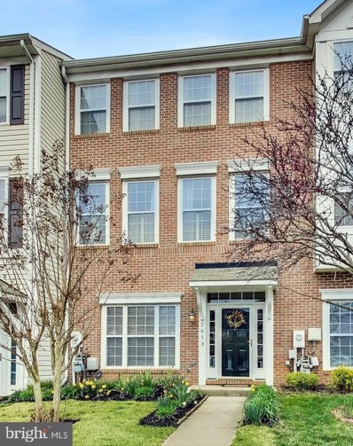 2613 Brown Alder Court, Odenton, MD 21113 - #: MDAA429968