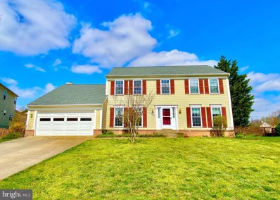 1108 Red Harvest Road, Gambrills, MD 21054 - #: MDAA430026
