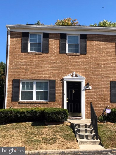 6430 Lincoln Court, Glen Burnie, MD 21061 - #: MDAA430144