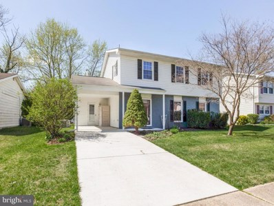 1033 Springhill Way, Gambrills, MD 21054 - #: MDAA430164
