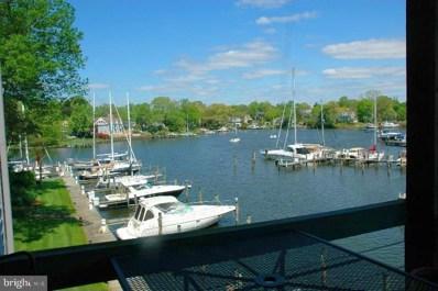 12 Spa Creek Landing UNIT A2, Annapolis, MD 21403 - MLS#: MDAA430182