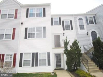 10 Amberstone Court UNIT F, Annapolis, MD 21403 - #: MDAA430222