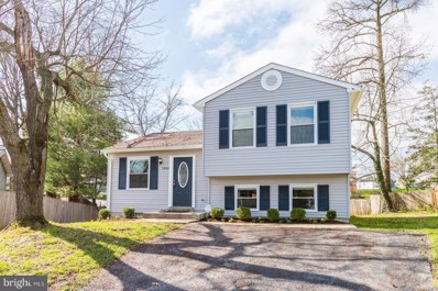 1406 Jousting Court, Annapolis, MD 21403 - #: MDAA430386