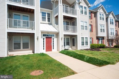 694 Winding Stream Way UNIT 303, Odenton, MD 21113 - #: MDAA430436