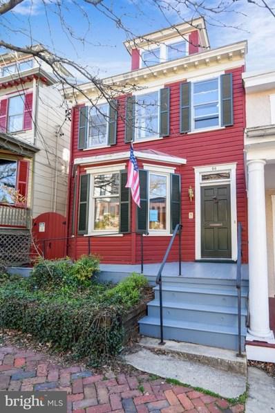 84 Market Street, Annapolis, MD 21401 - MLS#: MDAA430546