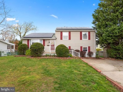 304 Regency Circle, Linthicum, MD 21090 - #: MDAA430568