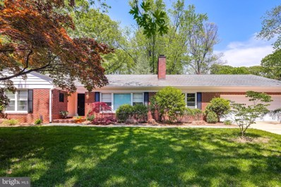 200 Giddings Avenue, Severna Park, MD 21146 - #: MDAA430624
