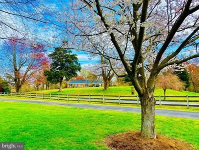 13 Bethel Lane, Harwood, MD 20776 - #: MDAA430684