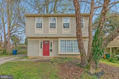 183 S Southwood Avenue, Annapolis, MD 21401 - #: MDAA430692