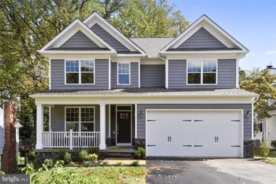 1233 Blue Ridge Place, Annapolis, MD 21409 - #: MDAA430750