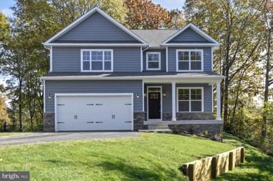 1231 Blue Ridge Place, Annapolis, MD 21409 - #: MDAA430766