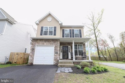 3911 Cleaver Court, Pasadena, MD 21122 - #: MDAA430784