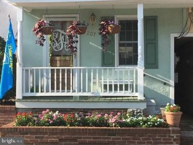 207 Clay Street, Annapolis, MD 21401 - #: MDAA430872