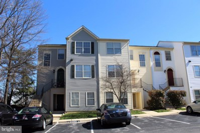 60 Sandstone Court UNIT A, Annapolis, MD 21403 - #: MDAA431048