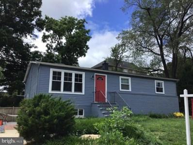 1009 Beech Street, Annapolis, MD 21401 - #: MDAA431130