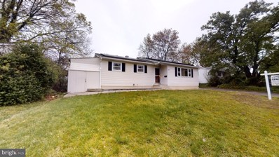 248 Old Line Avenue, Laurel, MD 20724 - #: MDAA431236
