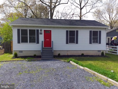 6322 Shady Side Road, Shady Side, MD 20764 - #: MDAA431296