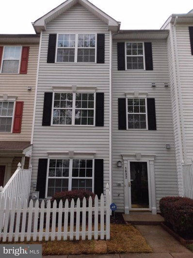 1632 Briarview Court UNIT 50, Severn, MD 21144 - #: MDAA431484